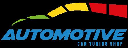 Automotive 12 Logo